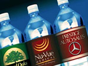brand awareness LIVIE custom label